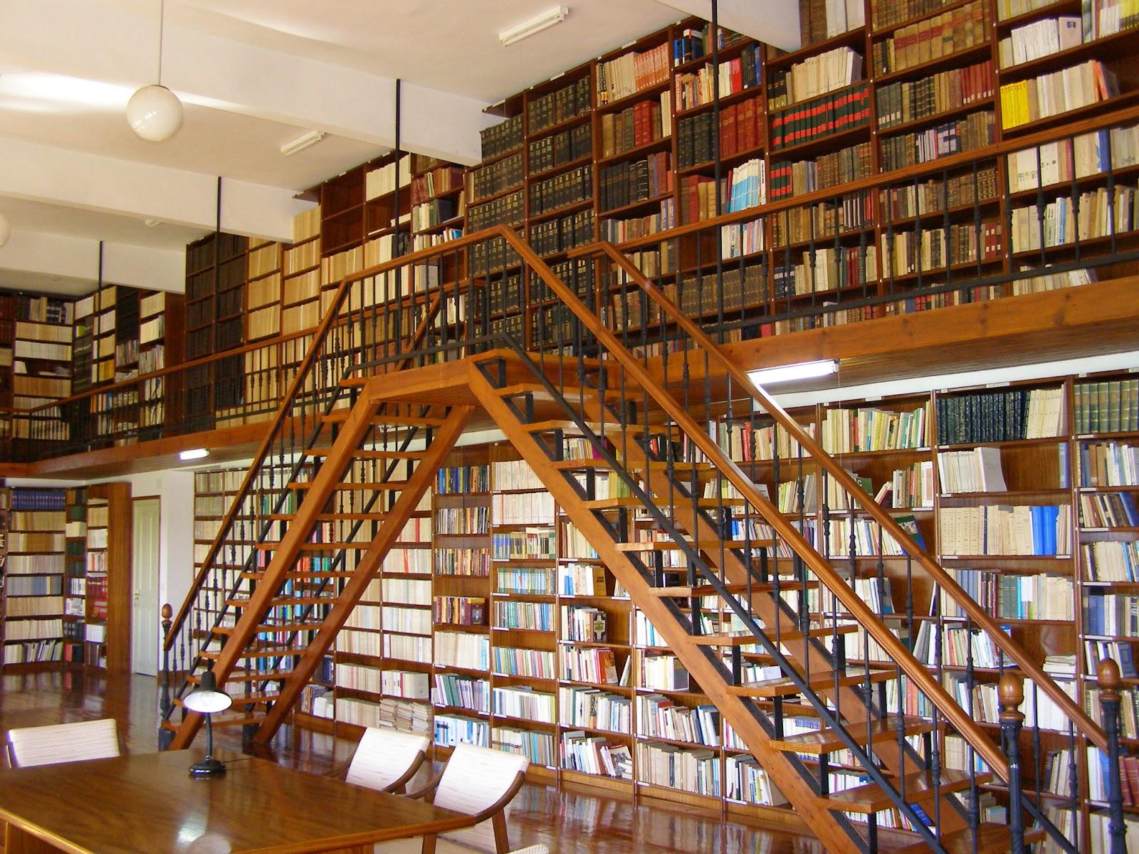 Privaticemos las bibliotecas