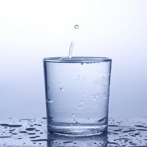 ¿Cúal es la gota que colma el vaso?