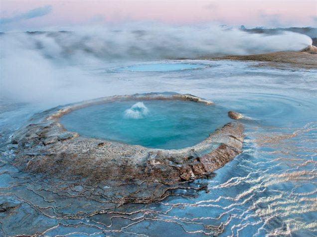 Empieza el año, me voy a Islandia