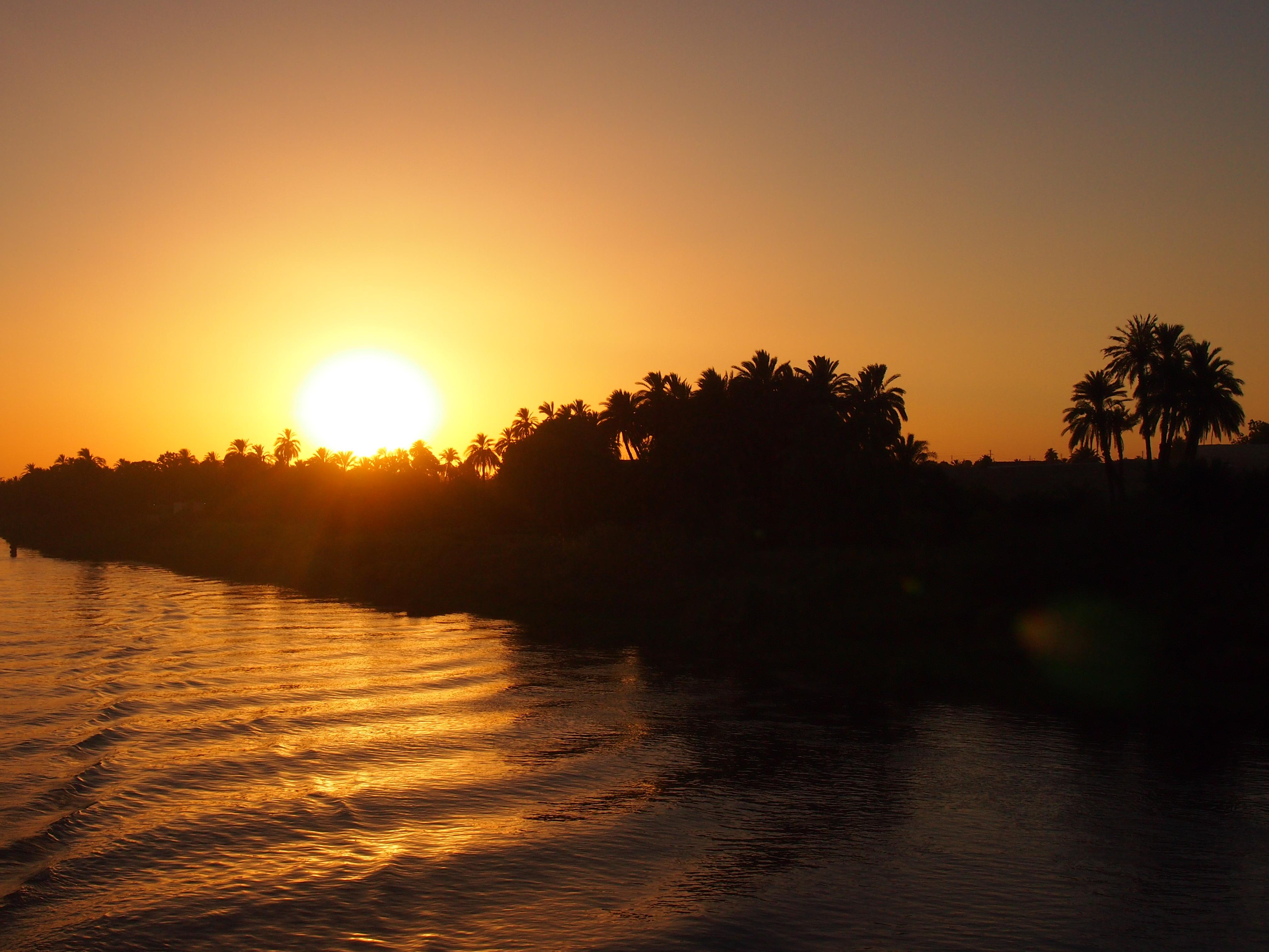 Mi inolvidable viaje a Egipto