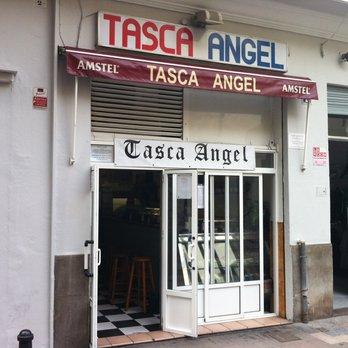 tasca angel