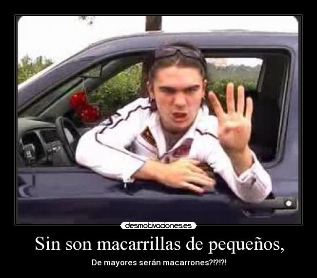 macarra