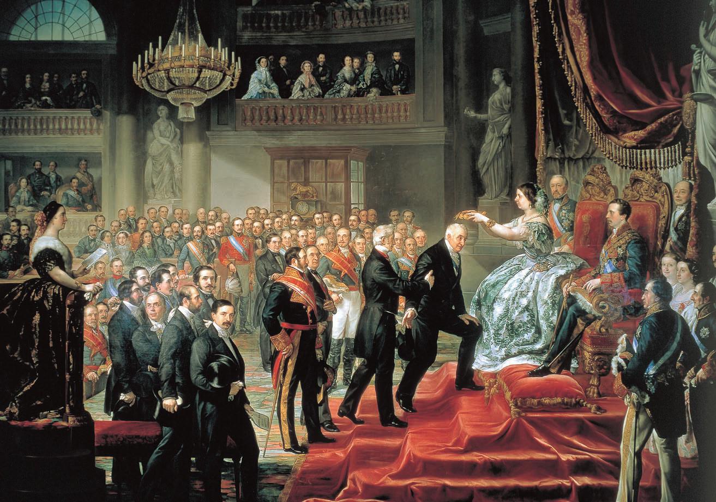 Los sistemas políticos explicados mediante el refranero español