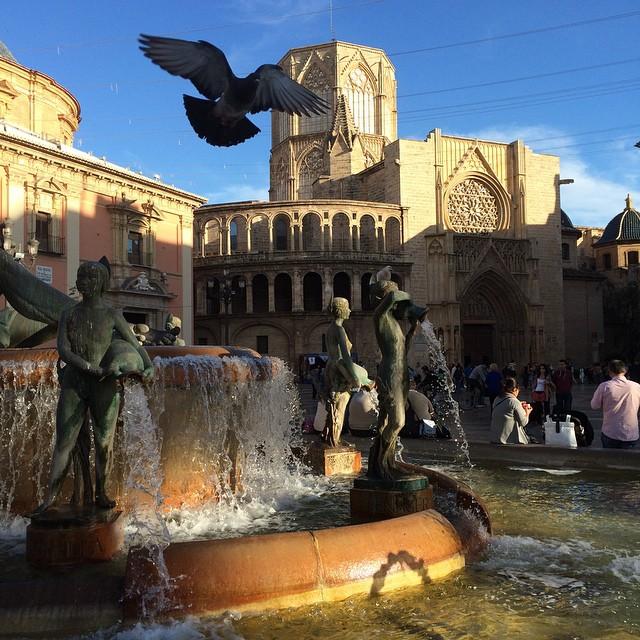 Lo que dicen de Valencia en el extranjero