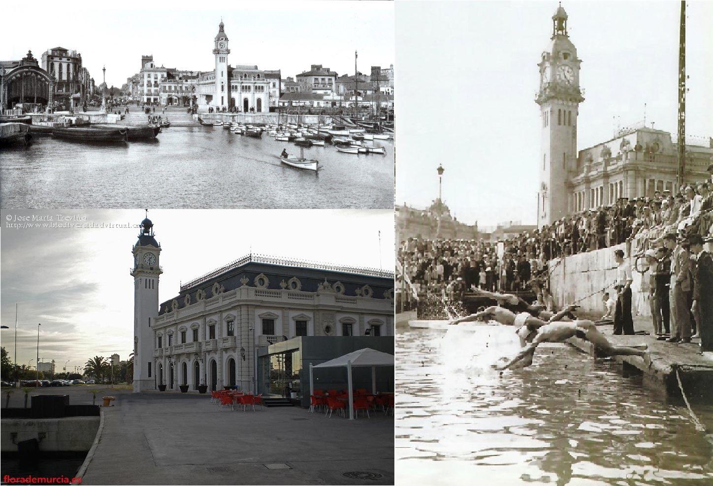 Valencia abans i després