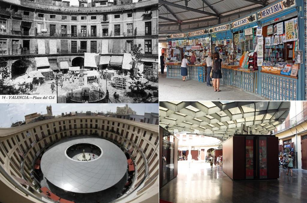 plaza redonda editada