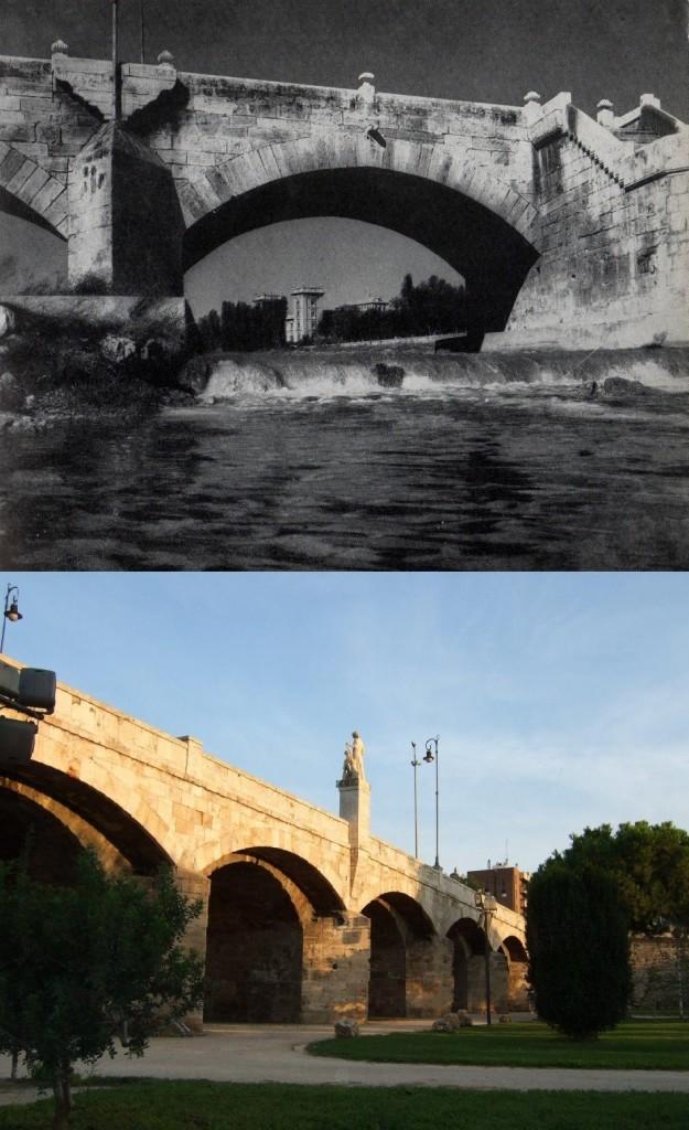 puente real editada