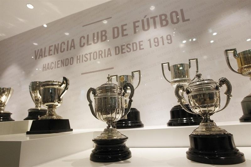 Los 11 mejores jugadores de la historia del Valencia
