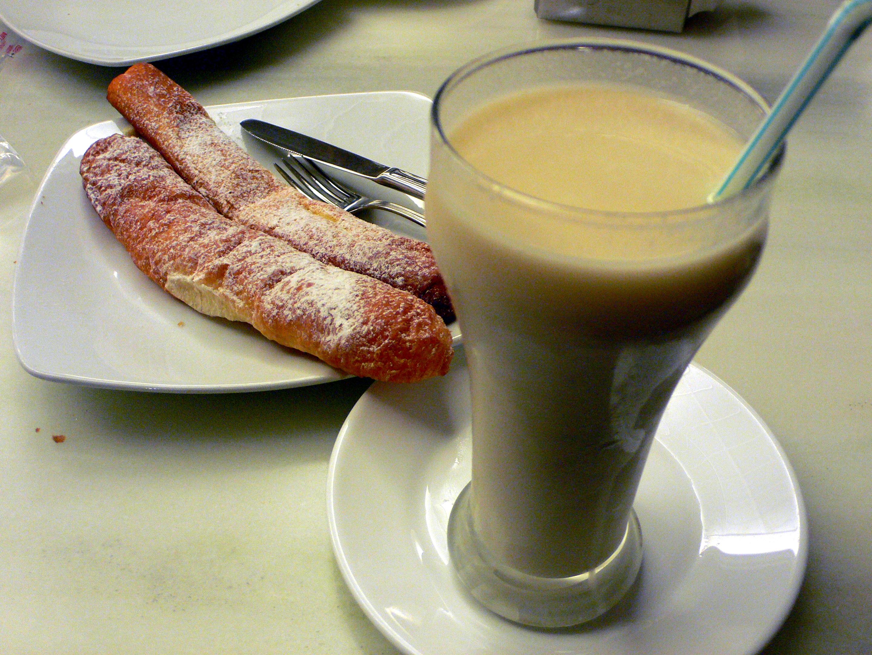 Las mejores horchaterías de Valencia (y alrededores)