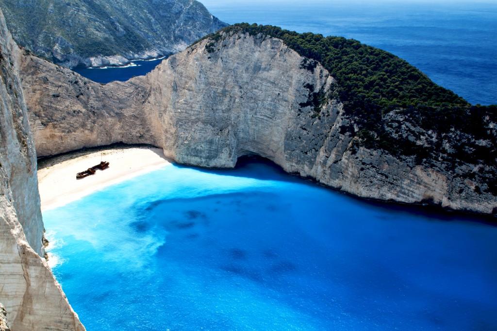 Islas griegas, guía definitiva