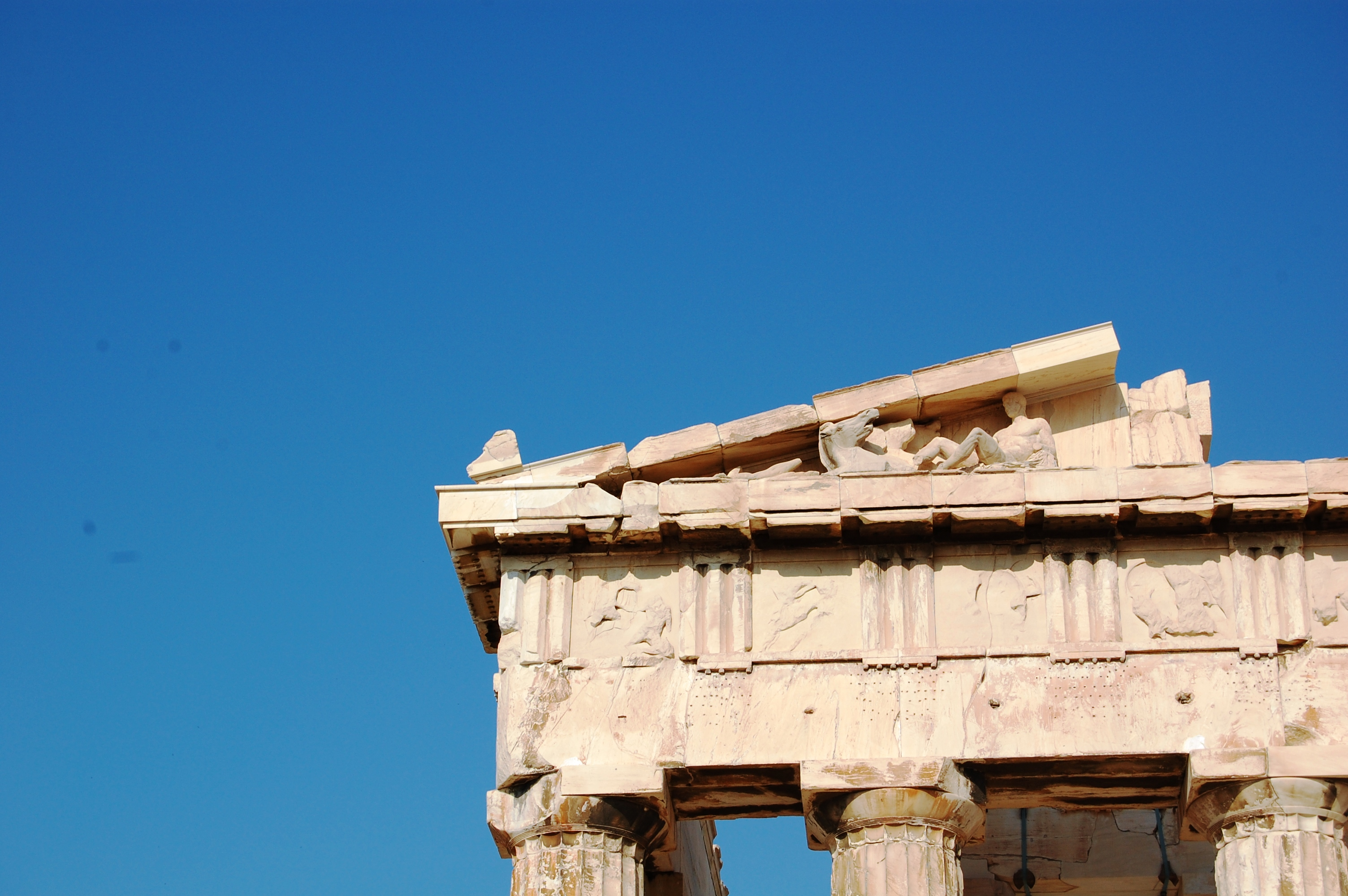 Los griegos son valencianos y no los saben