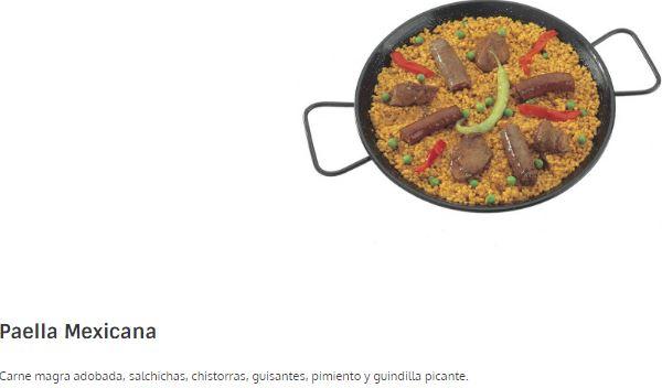 Valencianos, la paella ha muerto